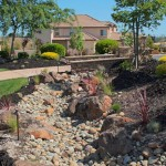 Irrigation and Drainage in Sacramento