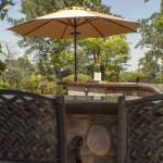 backyard landscape sacramento