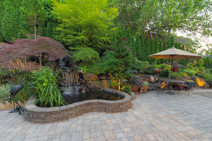 Permeable Pavers and Paving Stones